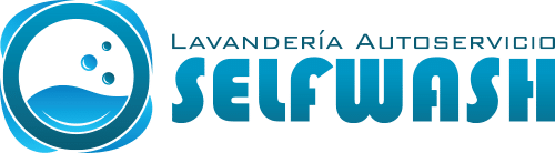 Logo - Lavandería autoservicio Selfwash   Cube4