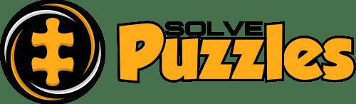 Logo - Solve Puzzles   Cube4