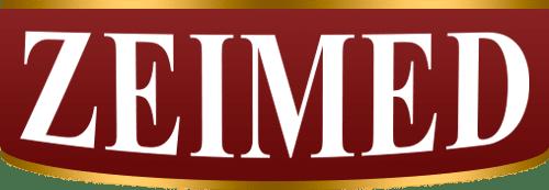 Logo - Zeimed   Cube4